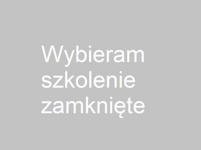 Szkolenie z autoprezentacji – Warszawa