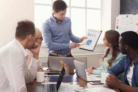 Jak przygotować dobrą prezentację biznesową?